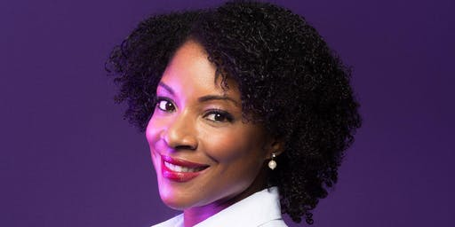 Zerlina Maxwell - CULTURE SHIFT: Understanding and Combating Rape Culture