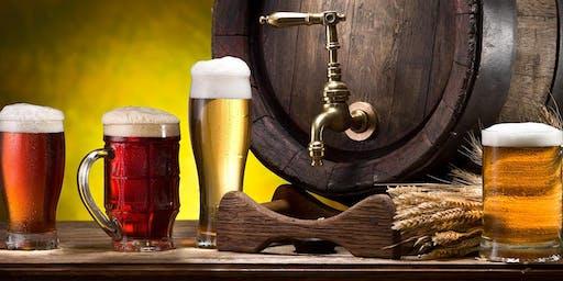 Manchester Beer Fest