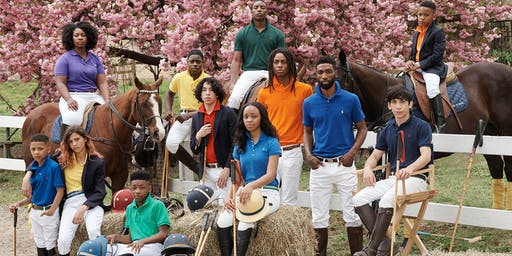 Work to Ride Polo Classic and Garden Party