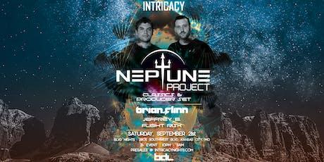Intricacy Kansas City: Neptune Project Classics & Producer Set tickets
