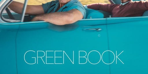 Green Book Showing
