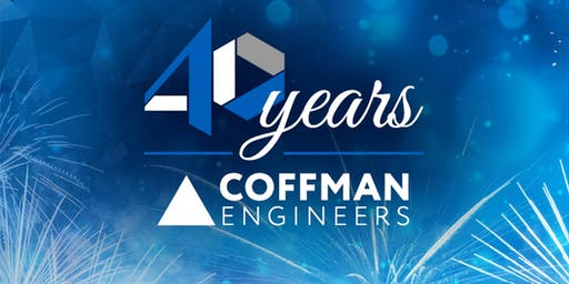 Coffman Engineers' 40 Year Anniversary Party