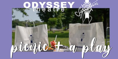 Odyssey Theatre and Le Cordon Bleu - Picnic and a Play