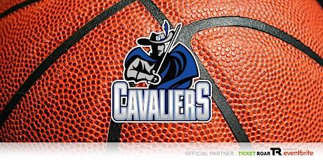 St Thomas More vs Belle Fourche Varsity Basketball (Boys) tickets