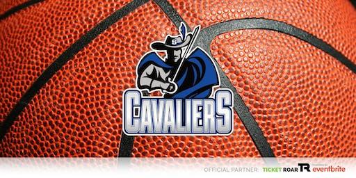 St Thomas More vs Yankton  Varsity Basketball (Girls and Boys)
