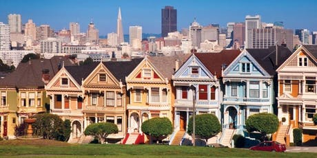 How to buy a home in SF Bay Area under $1 Million Without Overbidding!! (Real Estate) tickets