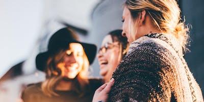 Nurture Networking Social