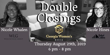 Double Closing tickets