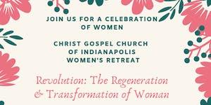 Revolution:  The Regeneration and Transformation of...
