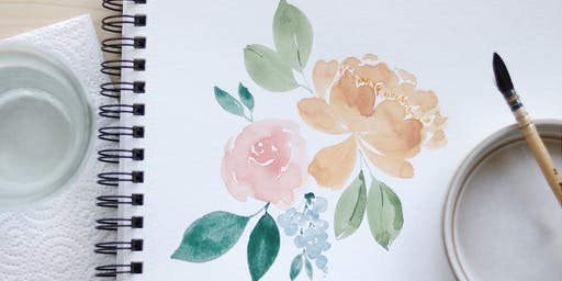 Watercolor Illustration Workshop