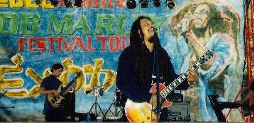 The Ultimate Bob Marley Tribute