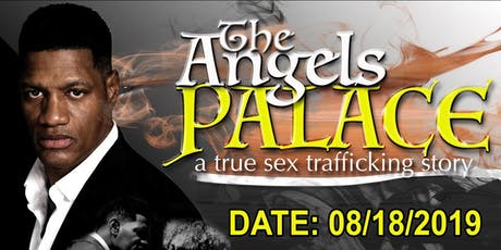 The Angels Palace Stage Play tickets