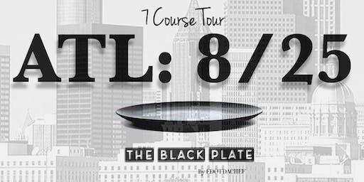 The Black Plate: 7 Course Tour - Atlanta (Course 2)