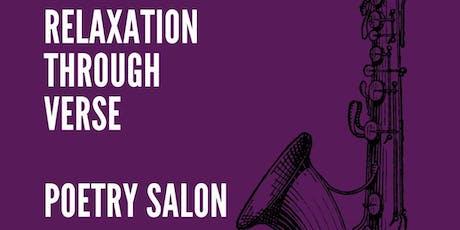RTV Poetry Salon tickets