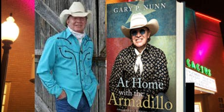 Gary P Nunn - Texas Music Legend – Retirement Tour tickets