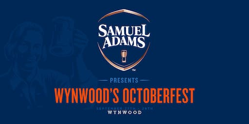 Wynwood's Octoberfest Presented by Samuel Adams 10th Annual