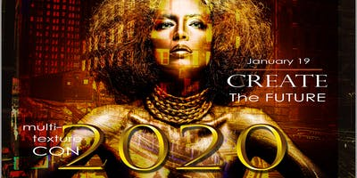 NATURAL HAIR FEST CHICAGO WINTER 2019/2020