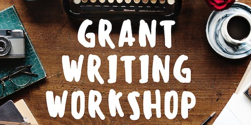 "Grant Proposal Writing ""How to Get Your Project Funded"""