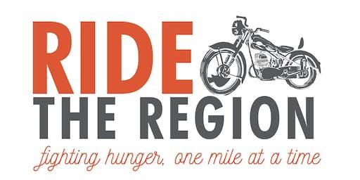 Ride the Region 2019