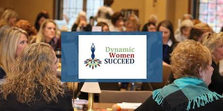 Dynamic Women Succeed tickets