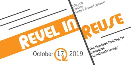 Revel in Reuse tickets