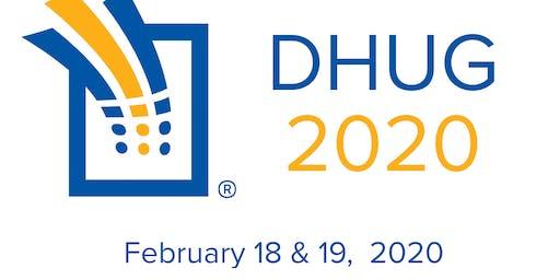 DHUG2020