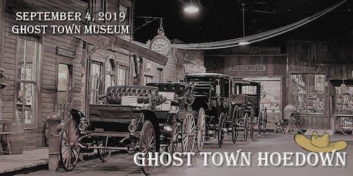 Ghost Town Hoedown