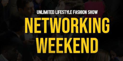 ULFS NETWORKING WEEKEND