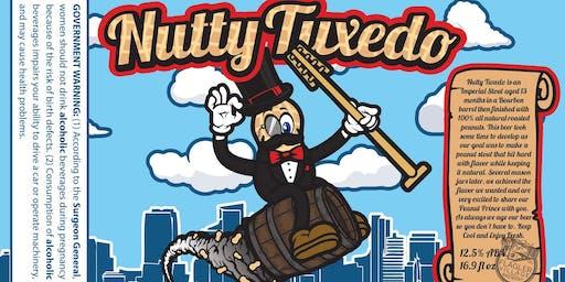 Nutty Tuxedo Bottle Release