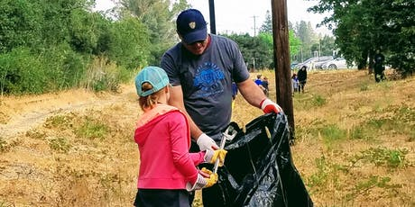 Foss Creek Clean-Up and Safety Fair tickets