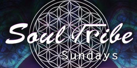 Soul Tribe Sunday tickets
