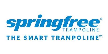 Springfree Trampoline (Elementary School) tickets