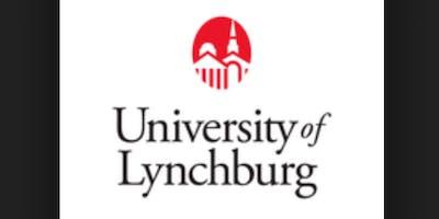 University of Lynchburg Representative Visit