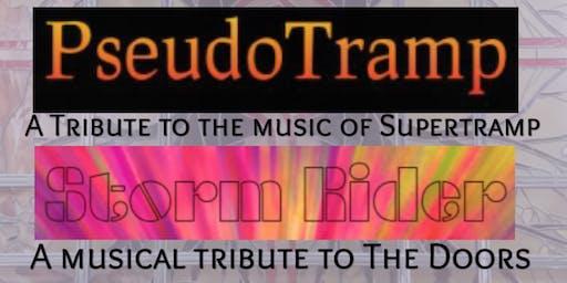 A Trip Through Musical Time