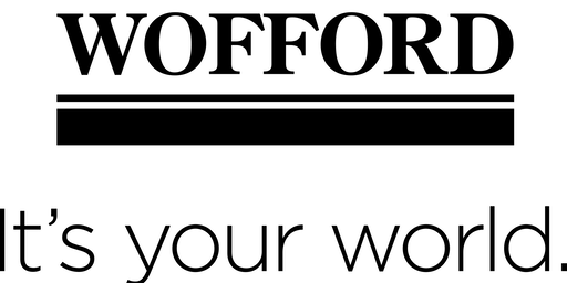 Wofford College (SC) Representative Visit