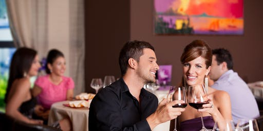 Singles Mingle for Singles 30s & 40s - Silicon Valley / San Jose