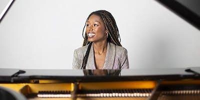 ESO Hereford Series 2019-20  Isata Kanneh-Mason plays Beethoven