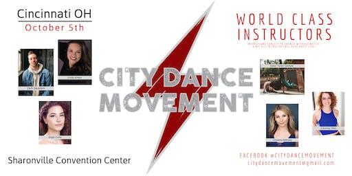 Cincinnati Dance Convention