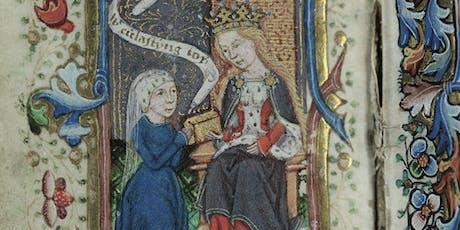 Hidden Histories: Women and Books tickets