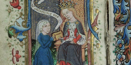 Hidden Histories: Women and Books