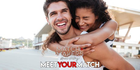 Meet Your Match - Matchmakers Speed Dating Austin Age 50 and Over  tickets