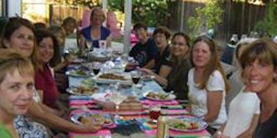 Dining for Women Info Meeting in Pleasanton, CA