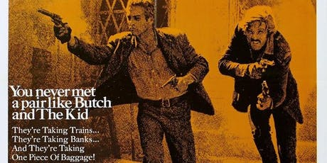 Butch Cassidy and the Sundance Kid (1969) tickets