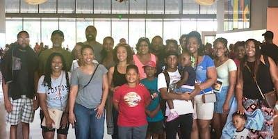 2020 Rev J W Nichols Family Reunion
