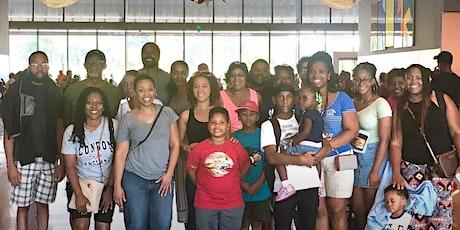 2020 Rev J W Nichols Family Reunion tickets