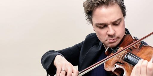 ESO Hereford Series 2019-20  Alexander Sitkovetsky plays Beethoven