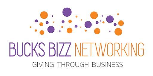 Bucks Bizz Networking - Beaconsfield Weekly Meeting