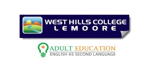 FREE English as a Second Language Class (ESL)- Assessment