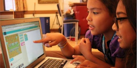 Kids Coding Workshop tickets