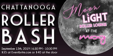 1st Annual Chattanooga Roller Bash tickets